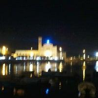 Photo taken at Giostre Festa Patronale Molfetta by Leonardo D. on 9/11/2011