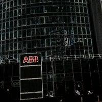 Photo taken at ABB Italia by Max on 11/9/2011
