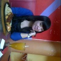 Photo taken at Iki Bento by Sary B. on 1/4/2012