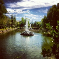 Photo taken at Universidad Iberoamericana Puebla by Leonel G. on 2/25/2012
