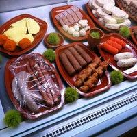 Photo taken at Cafetaria De Schelfhorst by Dj D. on 2/12/2012