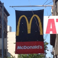 Photo taken at McDonald's by Stephen M. on 7/3/2012