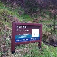 Das Foto wurde bei Arroyos Natural Area von Cheryl R. am 3/18/2011 aufgenommen