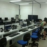 Photo taken at UFMA - Universidade Federal do Maranhão by Raildo P. on 11/23/2011
