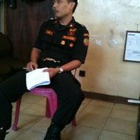 Photo taken at Lapas Klas II A Banceuy Bandung by Budi P. on 9/30/2011