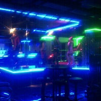 Photo taken at SQ Club by Victor J. on 9/29/2011