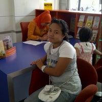 Photo taken at Bank Danamon by Pradyta P. on 12/16/2011