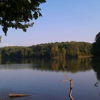 Photo taken at Seneca Creek State Park by Tammy A. on 9/13/2011