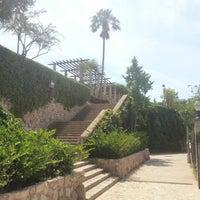 8/13/2012にLuisin A.がJardins de Laribalで撮った写真