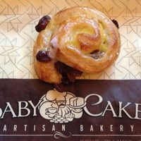 Photo taken at Baby Cakes by Eric C. on 7/7/2012