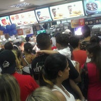 Photo taken at McDonald's by Eduardo A. on 1/2/2012