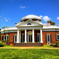 Photo taken at Monticello by Jim T. on 5/27/2012