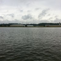 Photo taken at Joint Base Anacostia-Bolling by TREX on 7/21/2012