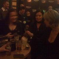Photo taken at Bazaar Klub by Zsofia R. on 1/14/2012