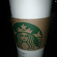 Photo taken at Starbucks by Léa D. on 4/28/2012