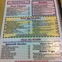 Photo taken at Eldorado West Diner by David K. on 5/29/2011