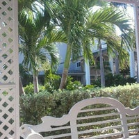 Photo taken at Hutchinson Island Marriot Sandpipper by Kristina K. on 10/1/2011