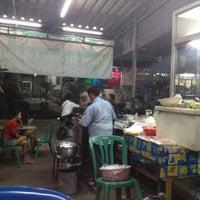 Photo taken at เน้า เป็ดอบอ้อย by Moo on 6/21/2012