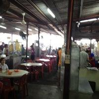 Photo taken at Mount Erskine Market by Tan J. on 6/30/2012