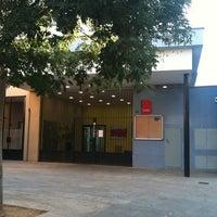 Photo taken at Guarderia Escola Bressol by Oriol S. on 9/16/2011