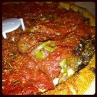 Photo taken at Little Star Pizza by Jaena Rae on 6/11/2012