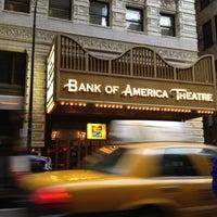 Снимок сделан в CIBC Theatre пользователем Bakari C. 11/9/2011