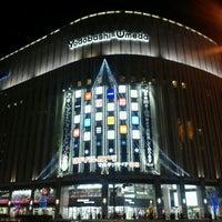 Photo taken at Yodobashi-Umeda by uhfx . on 12/11/2011