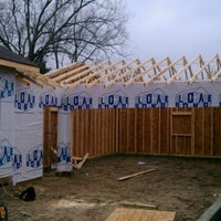 Photo taken at Chapton Construction Co. by Wayne C. on 3/4/2012