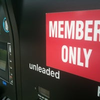 Photo taken at Costco Gasoline by Chuck G. on 8/31/2012