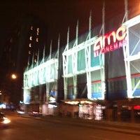 Photo taken at Cineplex Odeon Forum Cinemas by Patrick B. on 5/3/2012