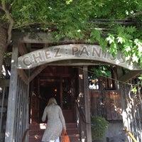 รูปภาพถ่ายที่ Chez Panisse โดย Roger K. เมื่อ 6/20/2012