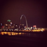 Photo taken at City of St. Louis by Samantha R. on 1/15/2012
