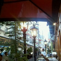 Photo taken at Il Cortile by Shelly M. on 9/16/2011