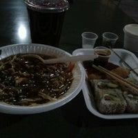 Photo taken at Sushi Zen by Pau S. on 1/19/2012