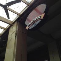 Photo taken at Masas by JamMy on 7/6/2012