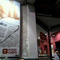 Photo taken at Fish & Chips by michael l. on 9/16/2011