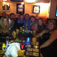 Photo taken at Harpo's Bar and Grill by Omar A. on 9/9/2012