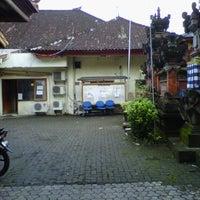 Photo taken at Bpn badung by Ranum A. on 3/28/2011
