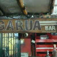 Photo taken at garua by Ana L. on 3/22/2012