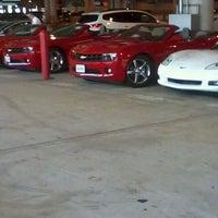 Photo taken at Avis Car Rental by Mr P. on 8/22/2011
