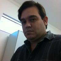 Photo taken at Sala da supervisao by Marcelo P. on 6/26/2012
