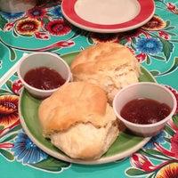 Das Foto wurde bei The Flying Biscuit von Colin V. am 2/25/2012 aufgenommen