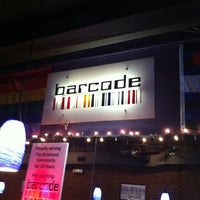 Photo taken at Barcode by RMS R. on 4/21/2012