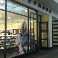Photo taken at SEPHORA by Nathalie B. on 7/15/2012