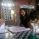 Photo taken at Obonk Steak - Lubang Buaya by arief n. on 12/30/2011
