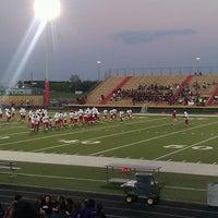 Foto scattata a Butler Stadium da Mark B. il 10/25/2011