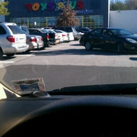 """Photo taken at Toys""""R""""Us by Fachriani F. on 11/25/2011"""