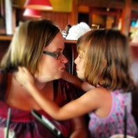 Photo taken at Ruby Tuesday by Geoffrey Z. on 7/15/2012