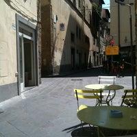Photo taken at Gelateria della Passera by Osvaldo_FdR on 5/8/2011