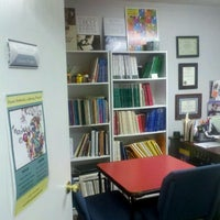 Photo taken at Ozark Foothills Literacy Project by Nicole S. on 6/6/2012